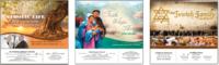 2018 calendars catholic jewish faith christianity calendars