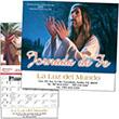 logoed religious calendars