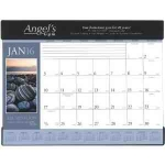 Business Calendars: paper desk calendar