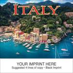 logoed Italy Calendars