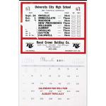 sports-calendars