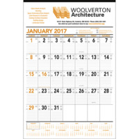 Business Calendars: commercial calendars