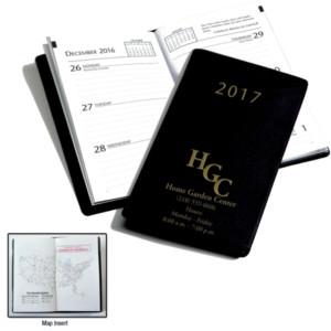Business Calendars: Pocket Purse Planners