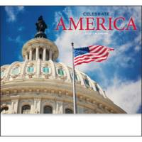 Celebrate America with this 2020 calendar