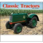 classic tractors calendar for 2020