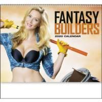 fantasy builders 2020 calendars