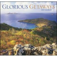 2020 Glorious Getaways calendars