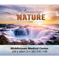 2020 spectacular nature calendars