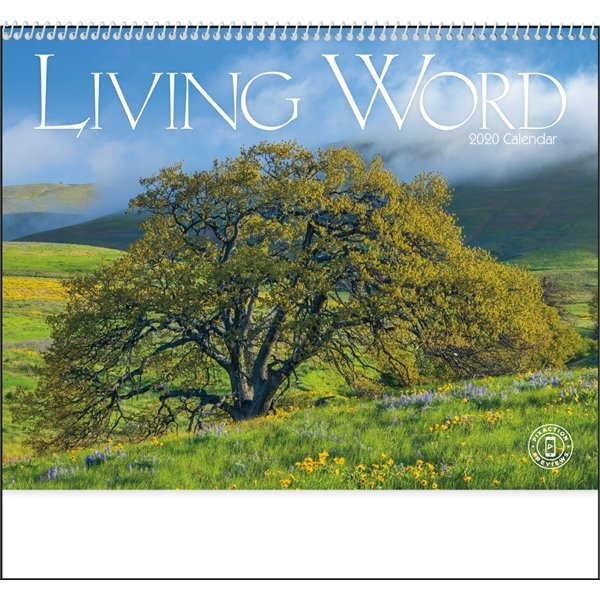 Words of life 2020 calendar