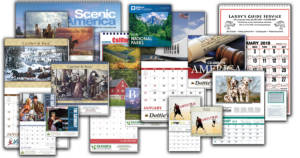 Business Calendars - Amerciana from Lynmar