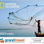 National Geograhic Calendars