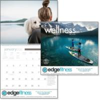 wellness and healthy living calendars 2020